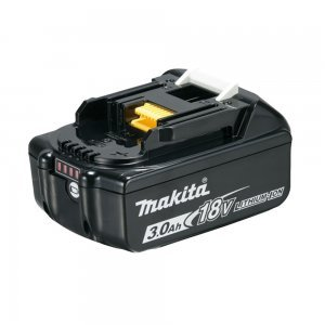 Bateria Recarregável 18V 3,0 Ah BL1830B Makita