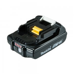 Bateria Recarregável 18V 2,0 Ah BL1820B Makita