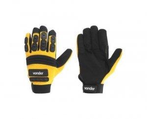 Luva com proteção de dedos LMV200 Vonder