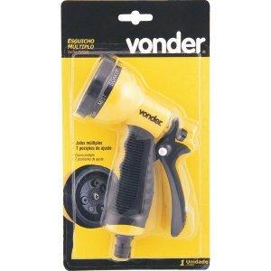Esguicho tipo pistola Vonder