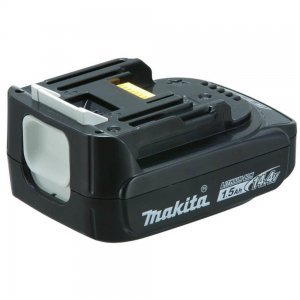 Bateria Recarregável 14,4V 1,5 Ah BL1415N Makita