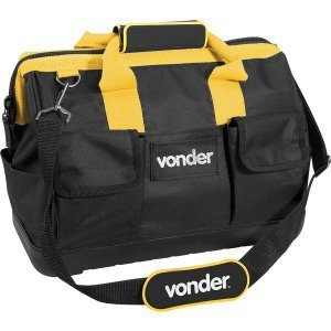Bolsa em lona para ferramentas BL 070 Vonder