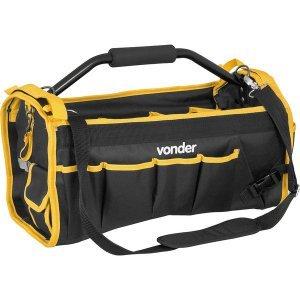 Bolsa em lona p/ ferramentas com cabo tubular BL 004 Vonder