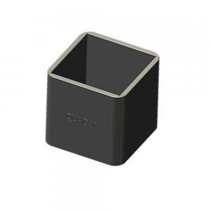 Vibra Stop Quadrado VI Encaixe 50x50mm