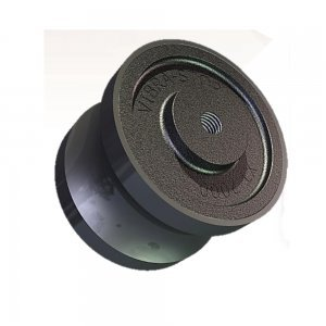 Vibra Stop Coxim XT 4000 M12 Cap. 1000jg/pç