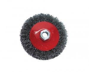 Escova circular 100mm MTX
