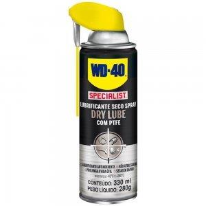 Lubrificante seco spray Dry Lube
