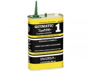 Fluído Sintético de Corte Quimatic 1 de 500ml AF1