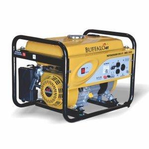 Gerador a gasolina BFGE 2500 monof. partida eletrica Buffalo