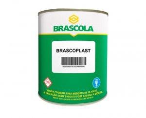 Brascoplast Standard Adesivo Contato Lata 750G Bracola