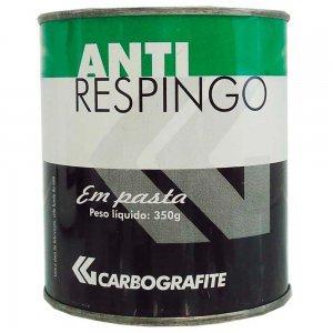 Anti-Respingo em Pasta 350G Carbografite