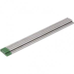 Eletrodo de Tungstênio 3,2mm  (1/8