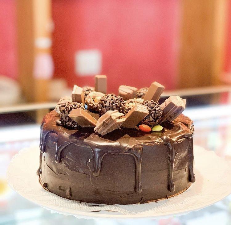 ChocolaTudo