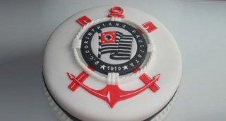 Bolo Corinthians