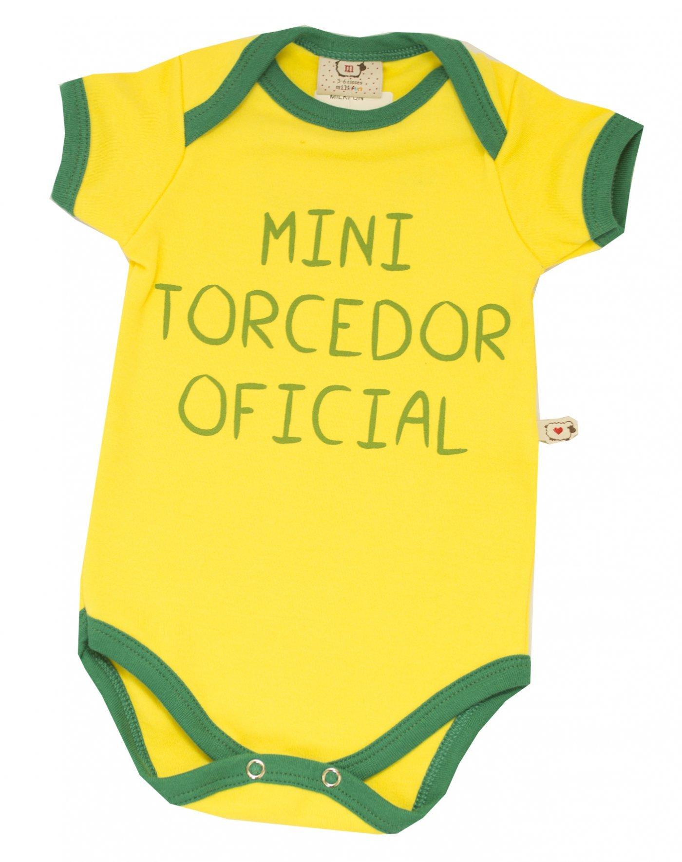Mini torcedor