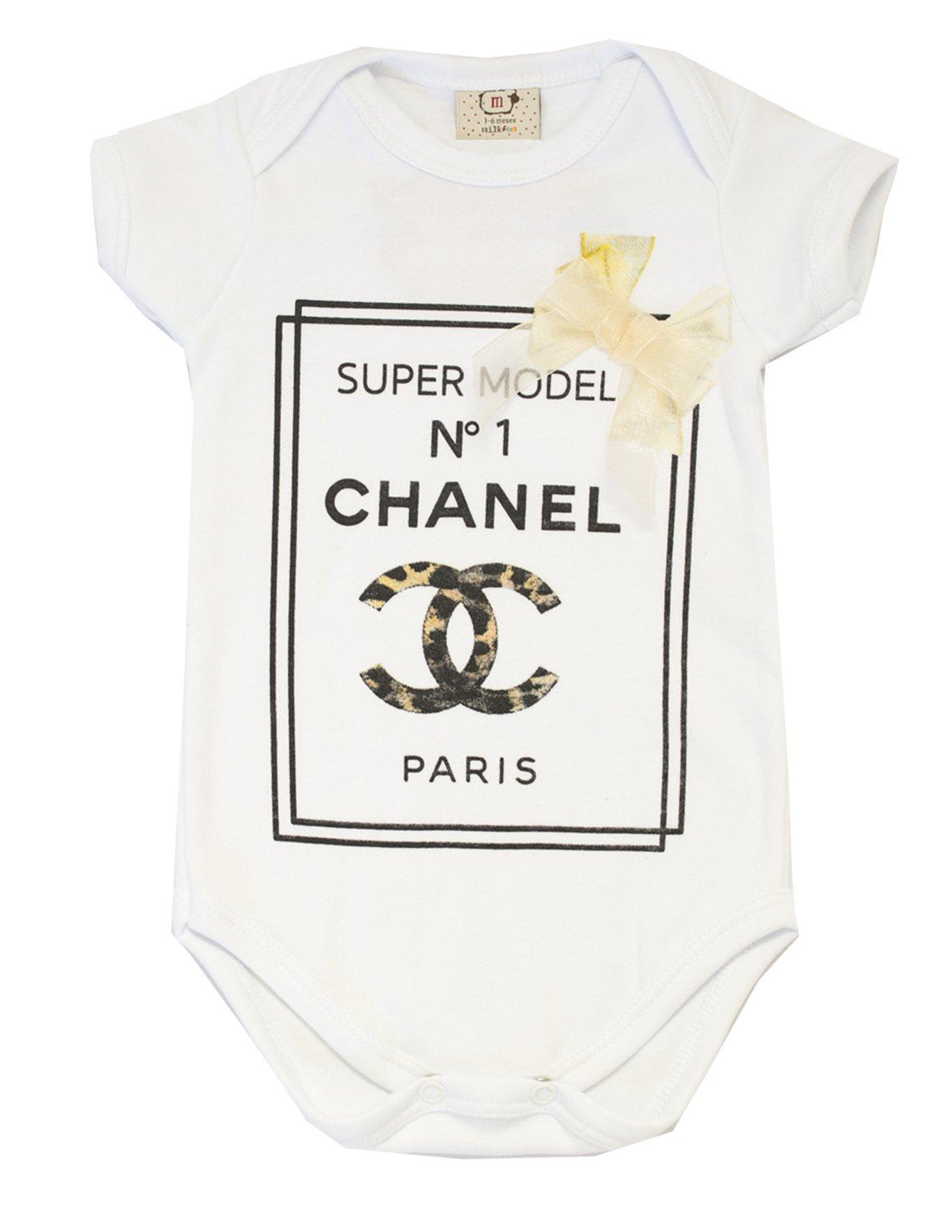 Body Miss Chanel