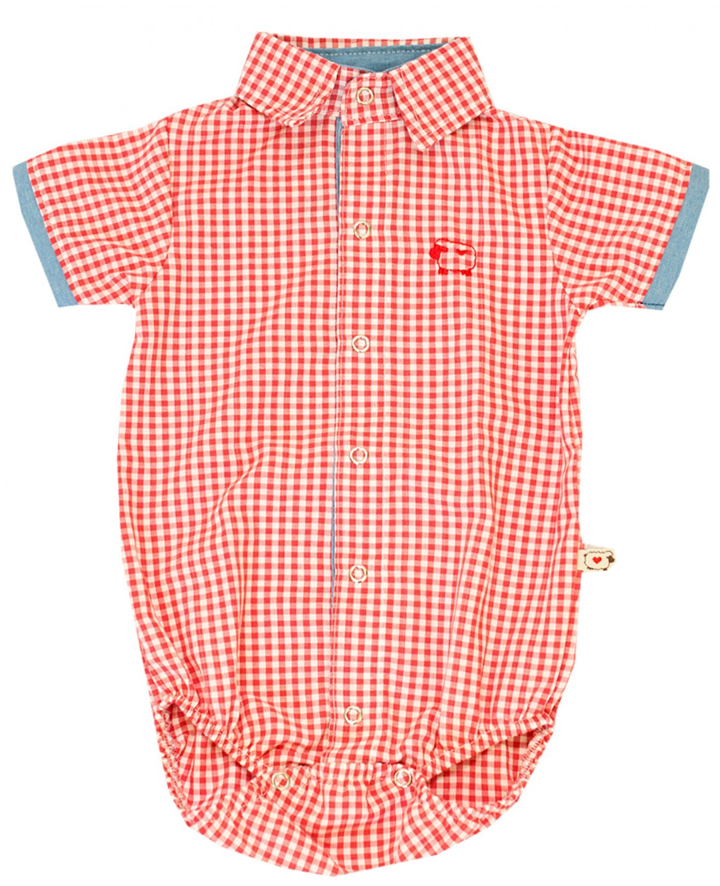 Body camisa picknick