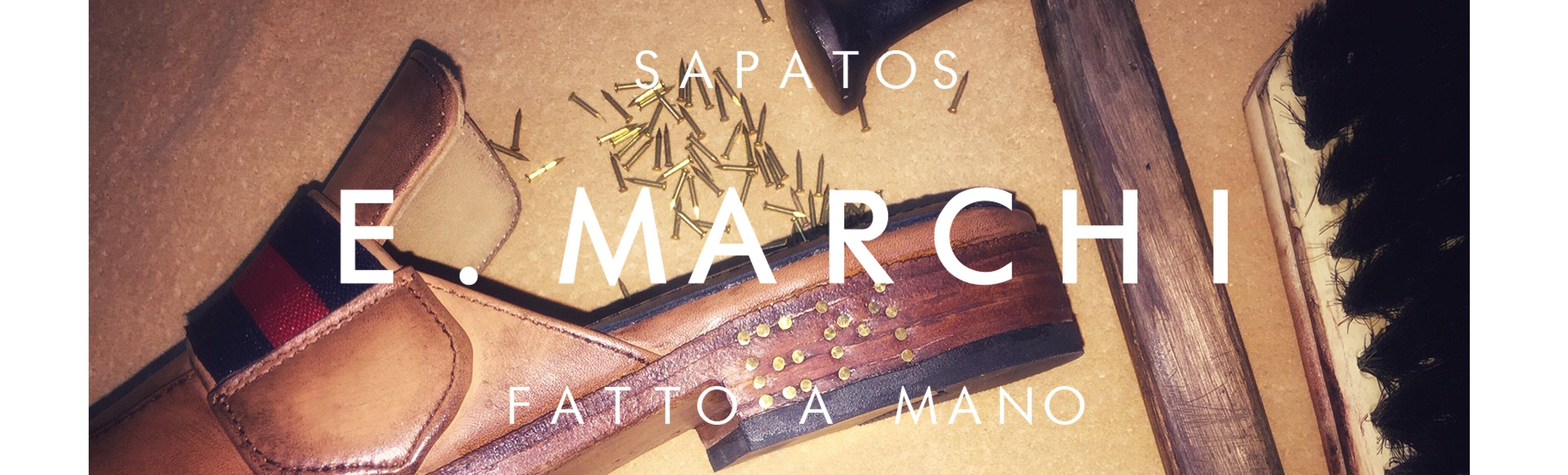 Mule Vivaldi Sapatos E. Marchi