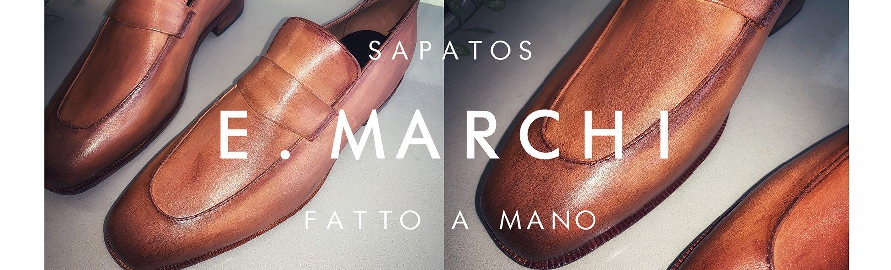 Sapato Social Masculino Feito a Mão em Couro Premium Full Grain Exclusivo