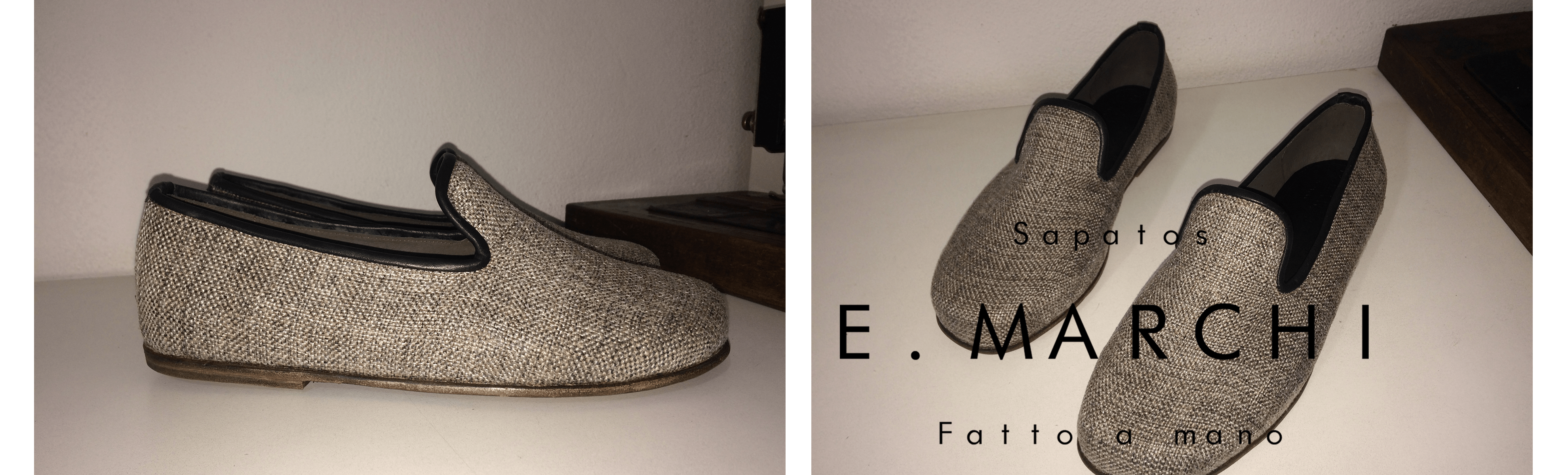 Loafer Positano