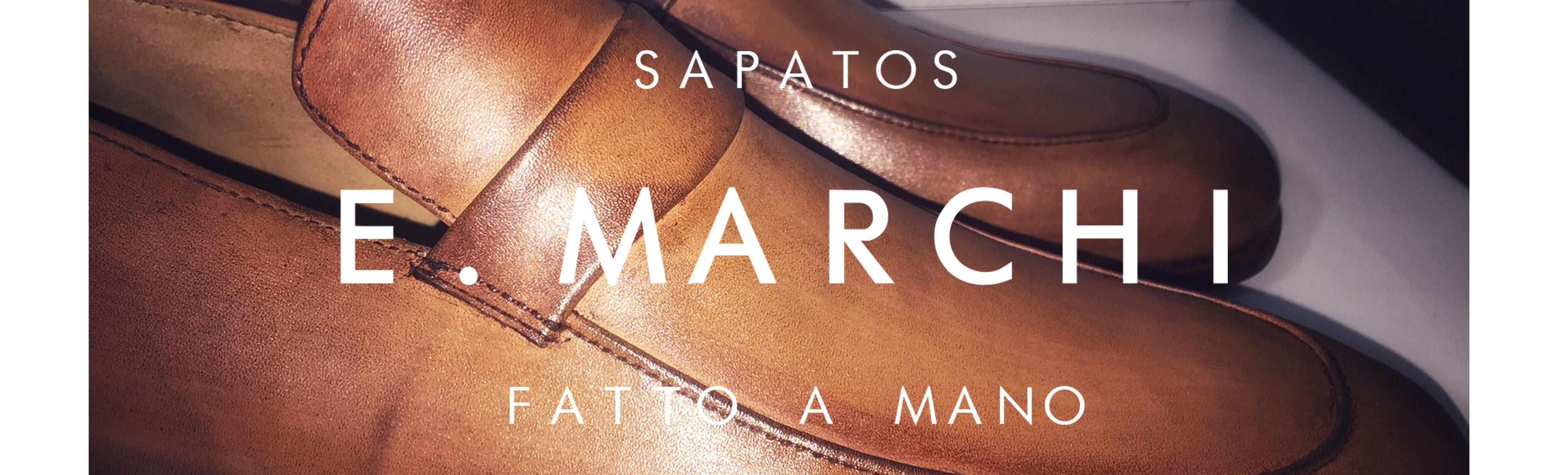Loafer Lugano Sapatos E. Marchi