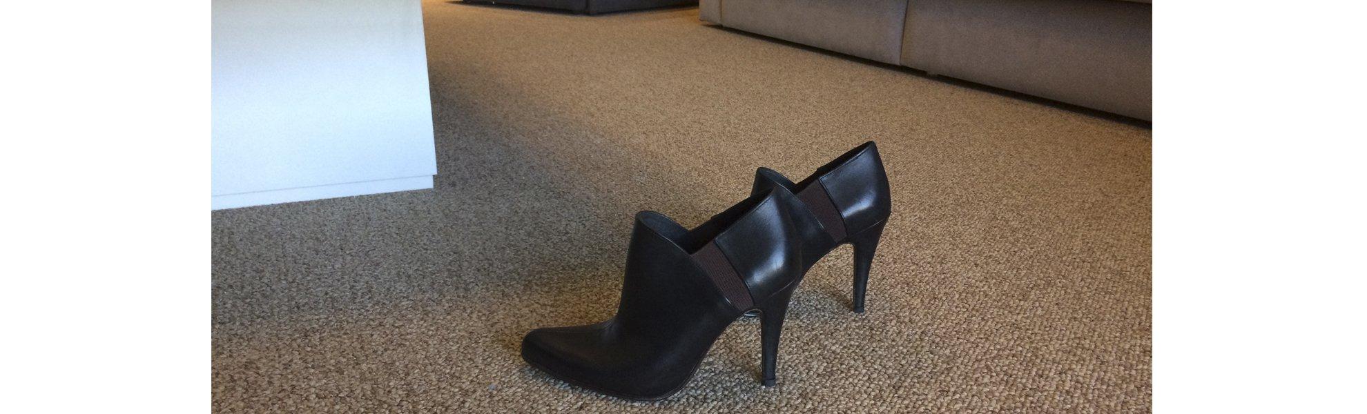 Sapato Femino Ella Pumps feito a mão