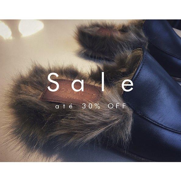 Sale E. MARCHI 30% em sapatos, chinelos e mules feitos a mão