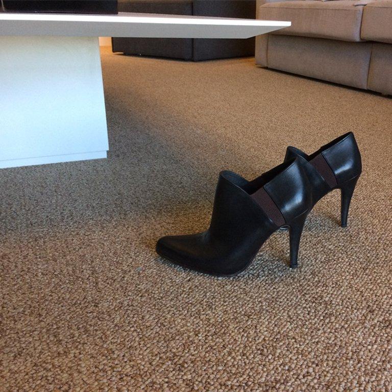 Sapato Feminino Ella Pumps feito a mão