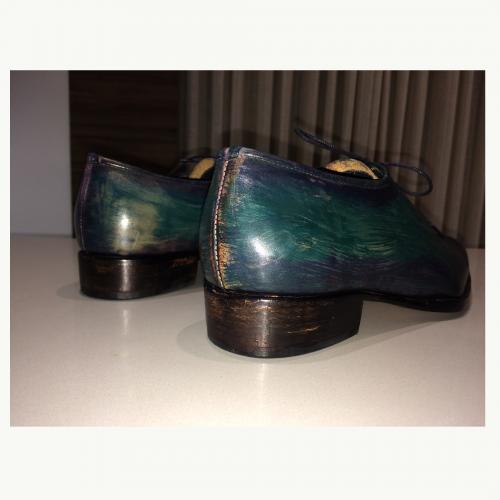 Sapato Oxford Mauro