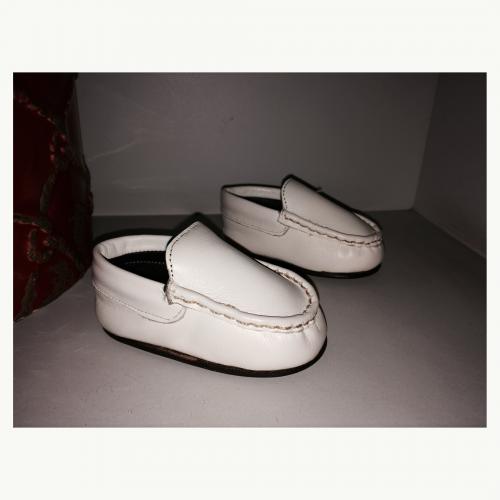 Miniatura baby branco