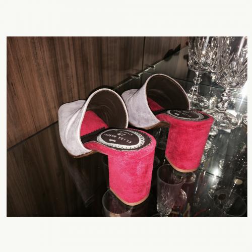 Lavanda Sandal