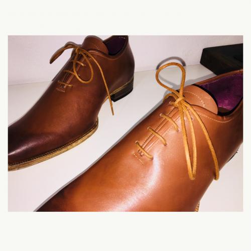 Sapato Social Oxford