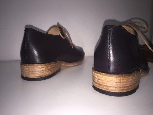 Sapato Oxford Leonardo E. MARCHI Mulher