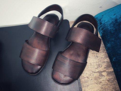 Chinelo Bergamo E. Marchi Sandals