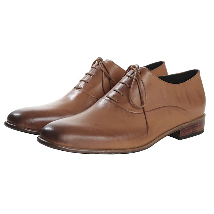 Sapato de Couro Oxford Luiz Dunas