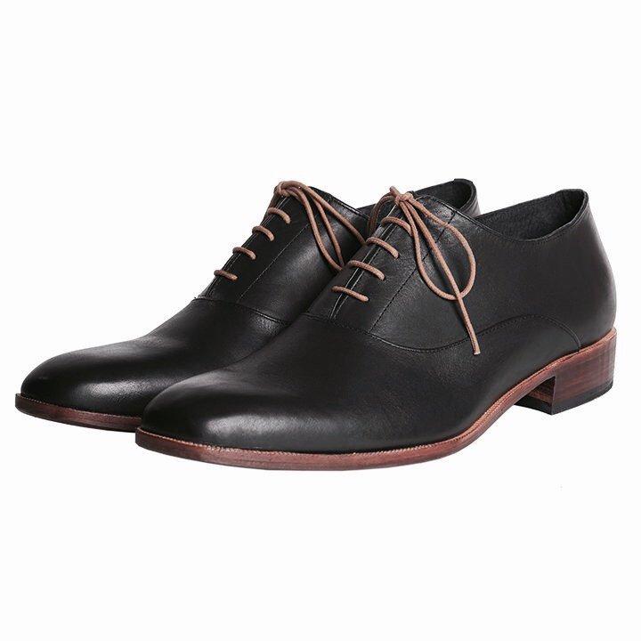 Sapato Oxford Leonardo