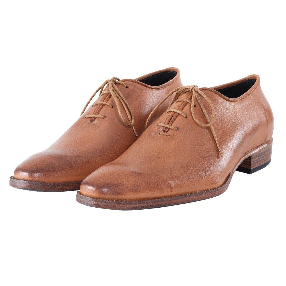 Sapato Social Oxford Mauro Dunas