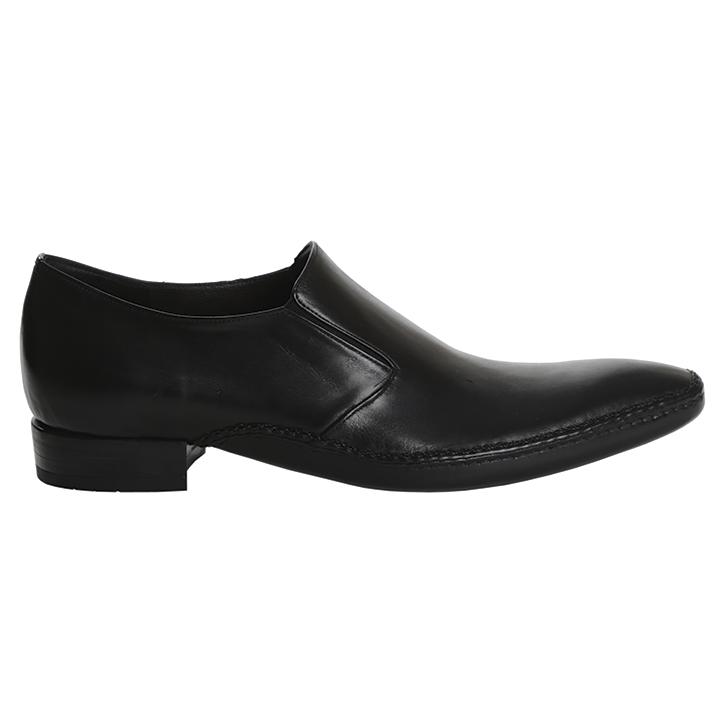 80d81e9be2 Sapato Social Loafer de Couro Feito a Mão   E. Marchi.