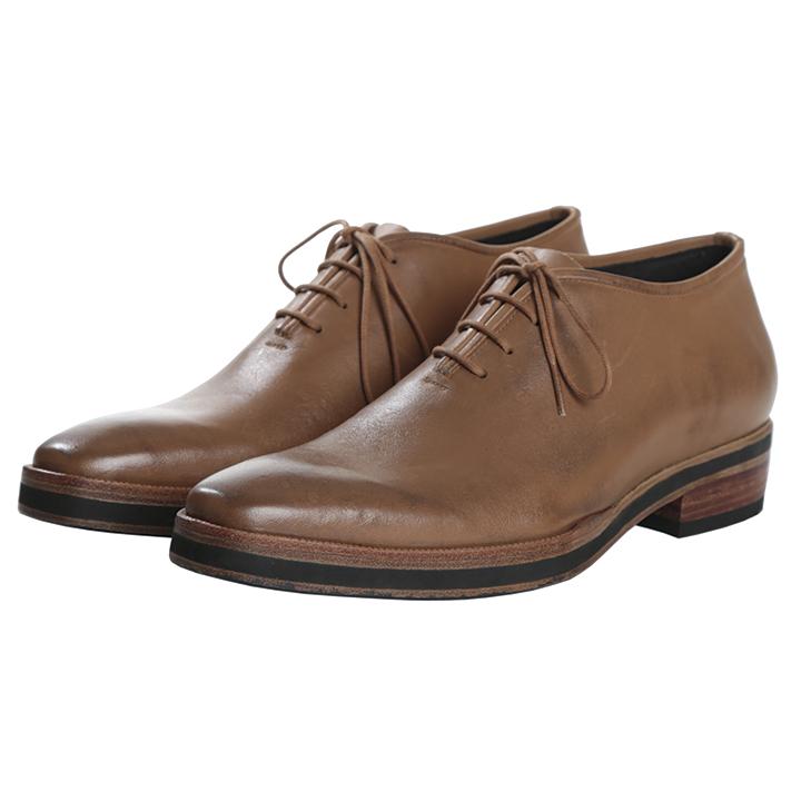 2a646ffcf Sapato social feminino feito à mão Oxford Mauro