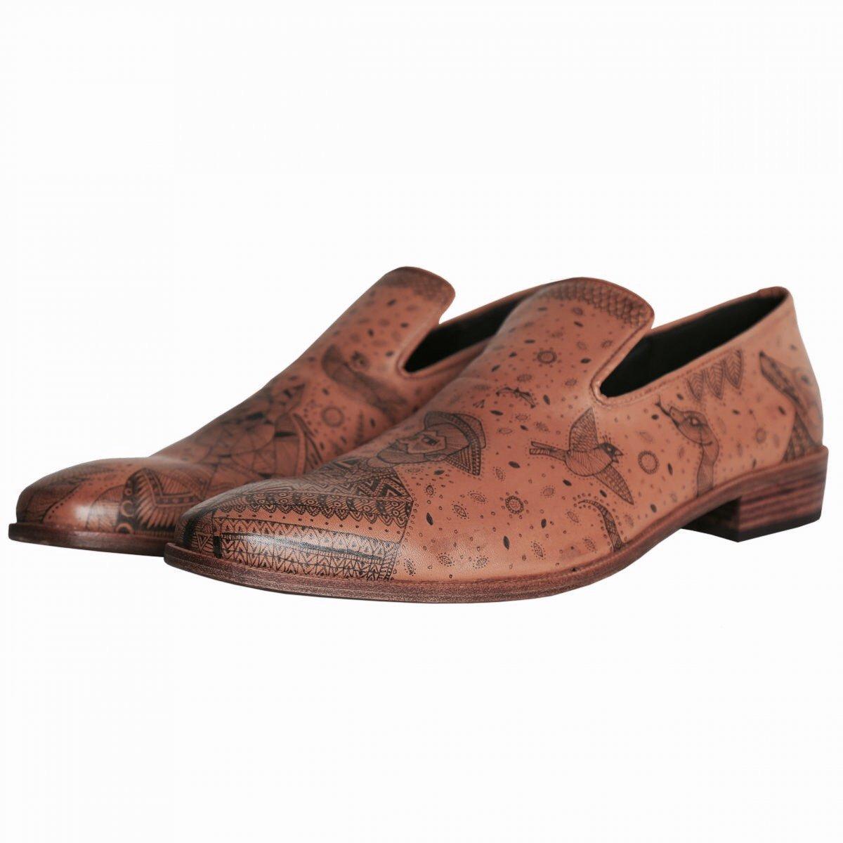 Sapato Loafer Bruno