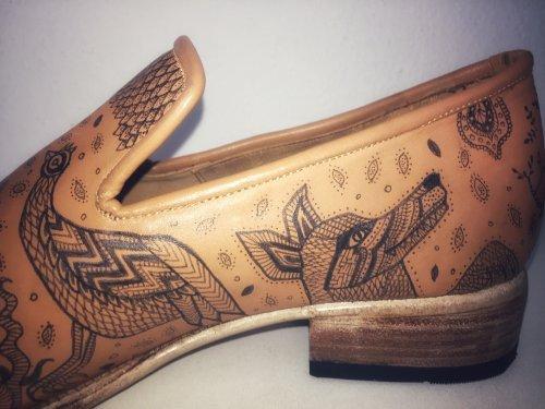 Sapato Loafer