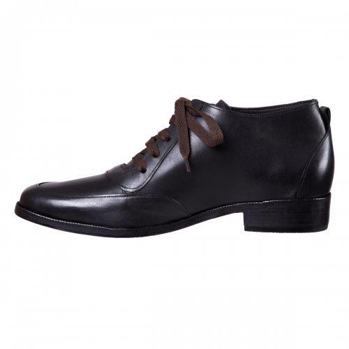 Sapato Oxford Gioia Preto