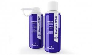 Lubrificante spray- Maqspray - Maquira