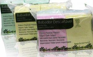 Babador Impermeável - Biodinâmica