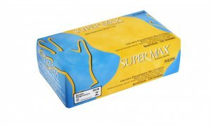 Luva de Procedimento - Supermax