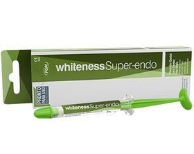 Clareador Whiteness Super Endo - FGM