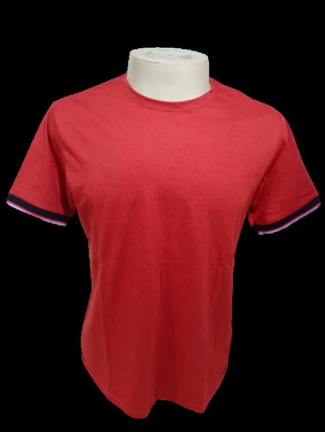 Jogo 6 Camisetas Men Fit Style Lavada Cheirosa No Atacado