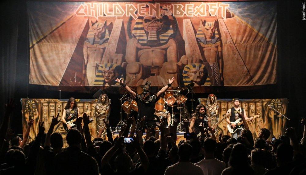 Iron Maiden [Blumenau 07/10/16]