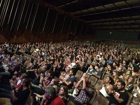 Espetáculo LED ZEPPELIN [Floripa 04/03/2017]