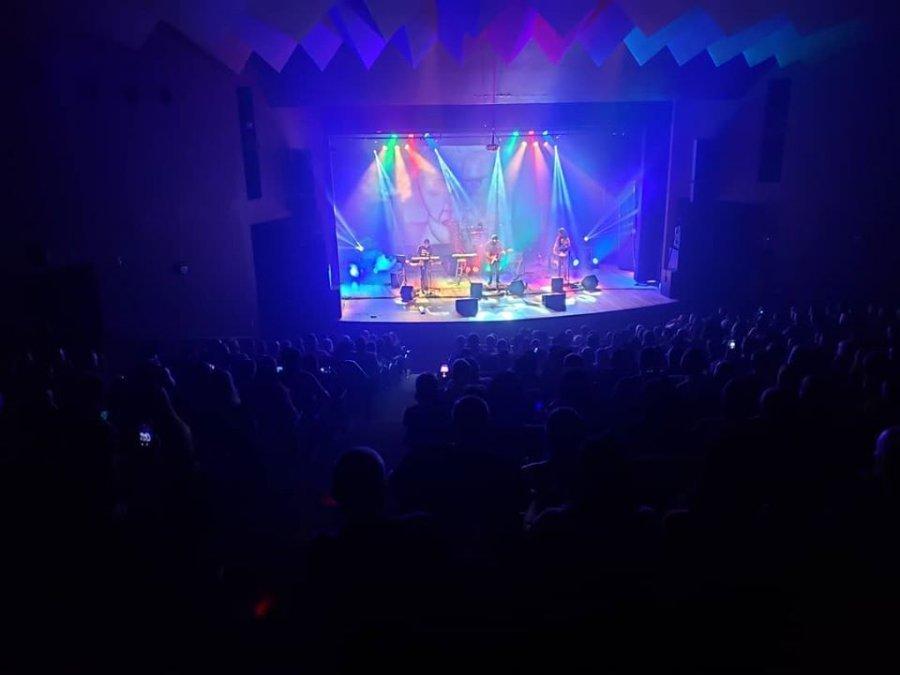 PINK FLOYD In Concert [Itajaí]
